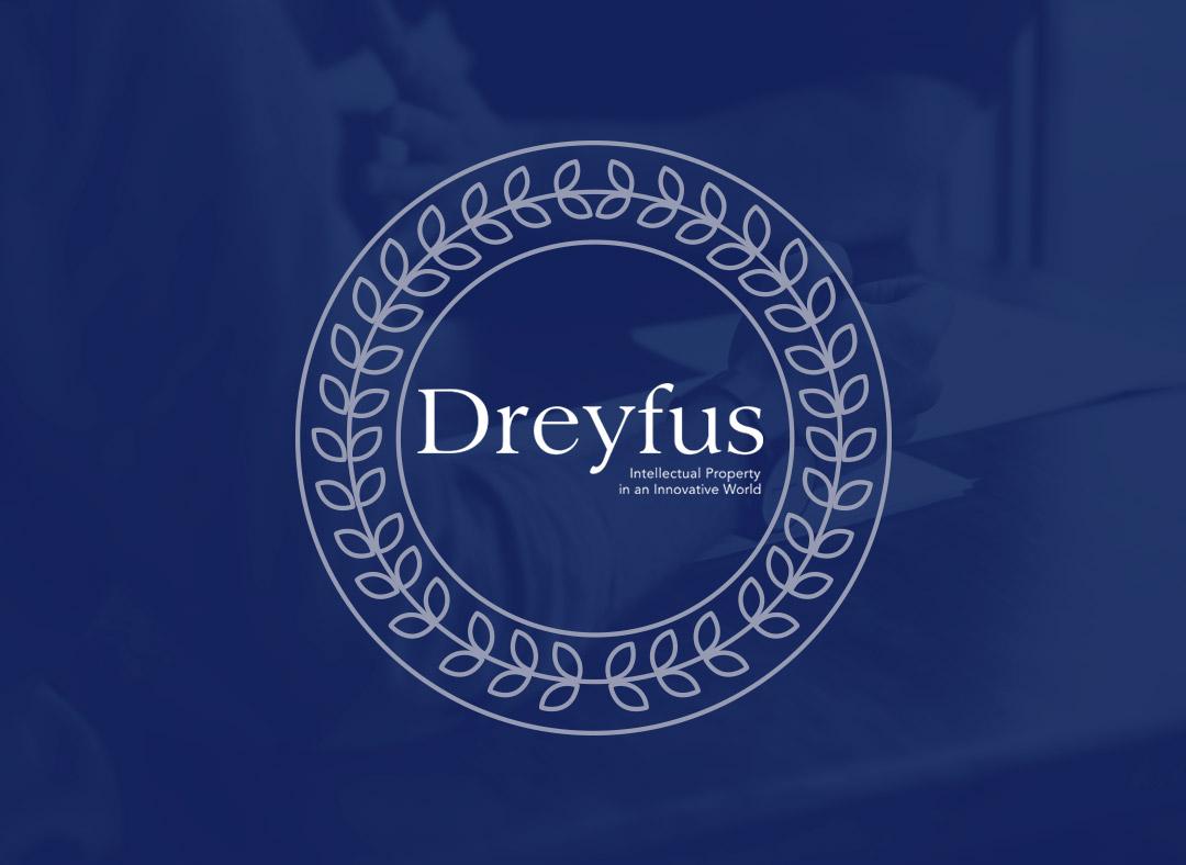 droits de propriété intellectuelle par le cabinet de conseil Dreyfus