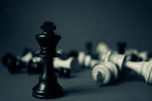élaboration de stratégies