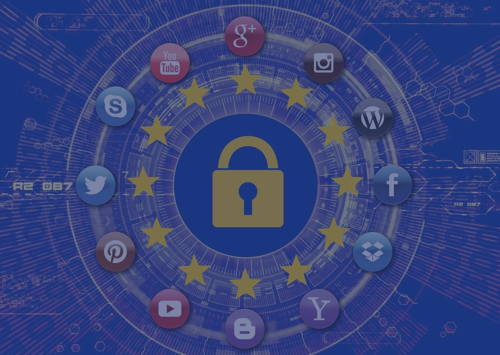 GDPR personal data protection