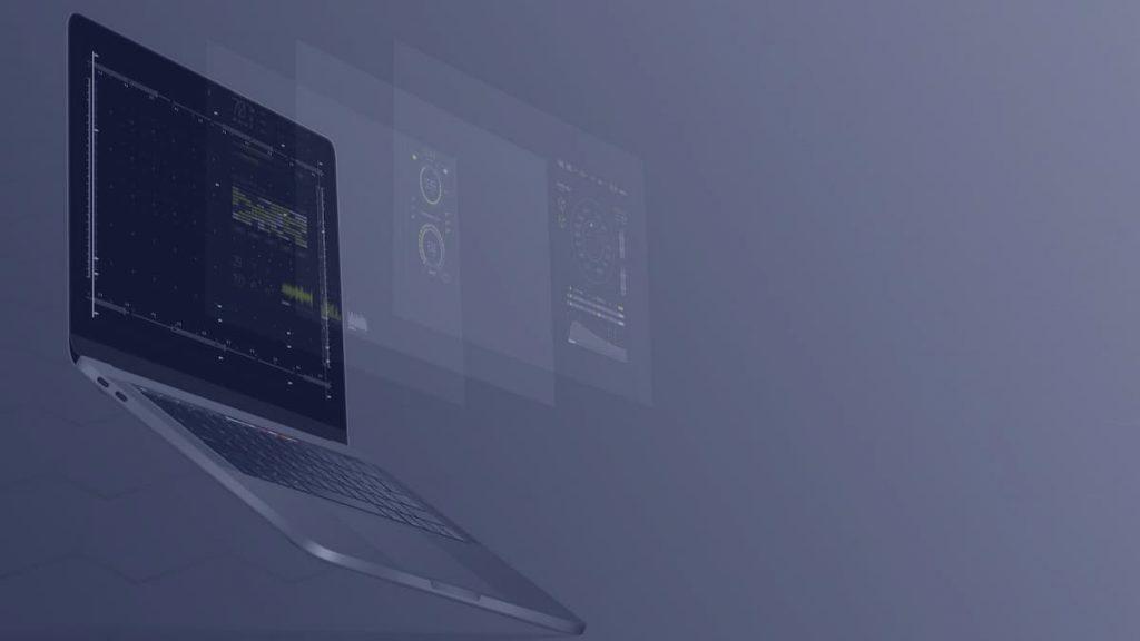Clients access IPweb platform®